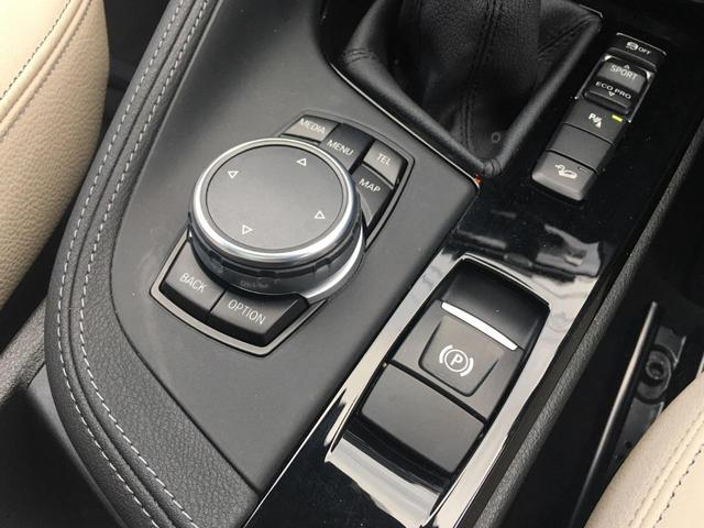 xDrive 20i xライン ハイラインPKG 白革 SR(12枚目)