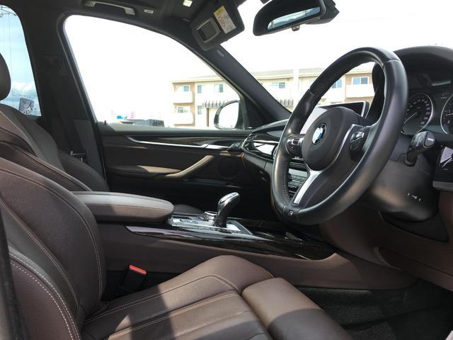 xDrive 35d Mスポーツ セレクトPKG SR(4枚目)