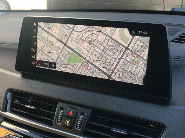 xDrive 18d xライン ハイライン/コンフォート/アドバンスドアクティブセーフティPKG インテリジェントSFT ACC 純正ナビ Bカメラ 黒革 パワーシート/ヒーター PDC LED 純正18AW コンフォA ドラレコ(35枚目)
