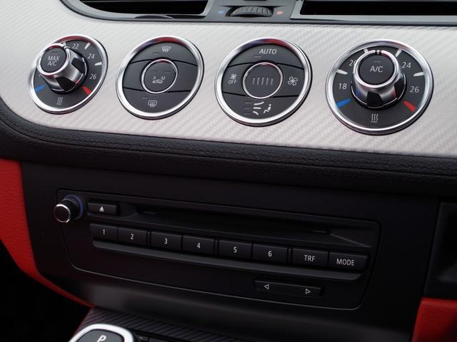 sDrive35i Mスポーツ コーラルレッドレザー TV(6枚目)