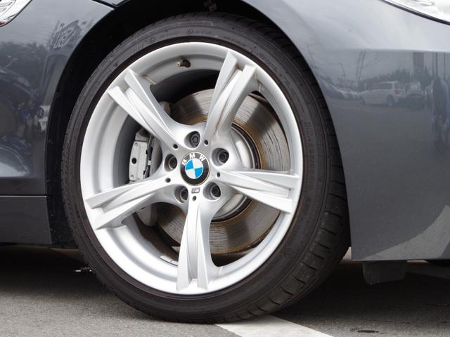 「BMW」「BMW Z4」「オープンカー」「埼玉県」の中古車21