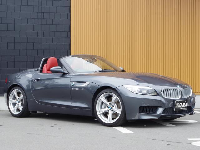 「BMW」「BMW Z4」「オープンカー」「埼玉県」の中古車27