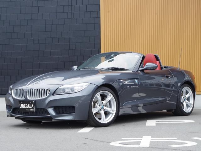 「BMW」「BMW Z4」「オープンカー」「埼玉県」の中古車28