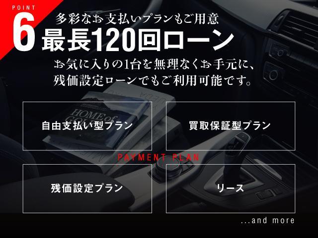 ランドマークエディション ACC 黒革 ガラスルーフ(48枚目)