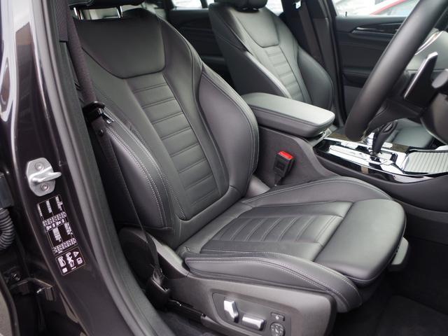 xDrive 20d Mスポーツ 黒革 アクティブクルーズコントロール ヘッドアップディスプレイ トップビューカメラ インテリジェントセーフティー パワーバックドア 純正ナビ フルセグ(5枚目)