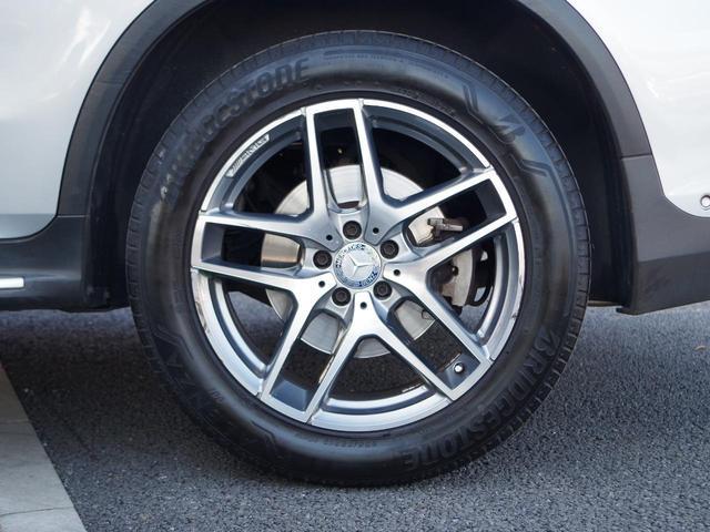 「メルセデスベンツ」「GLC」「SUV・クロカン」「埼玉県」の中古車43
