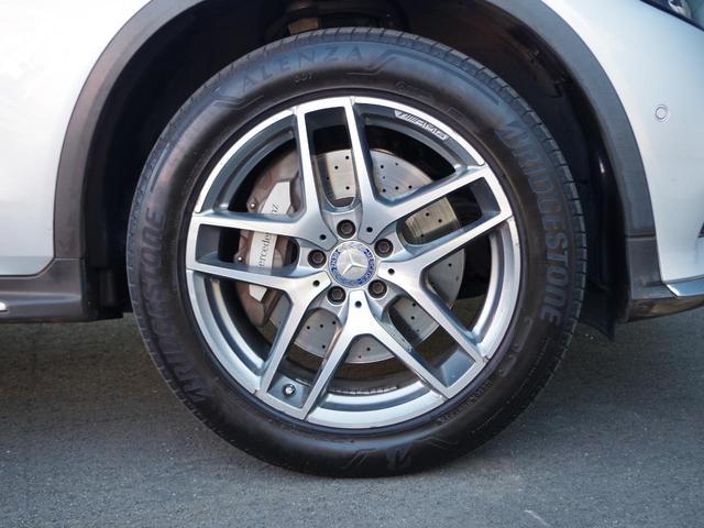 「メルセデスベンツ」「GLC」「SUV・クロカン」「埼玉県」の中古車44