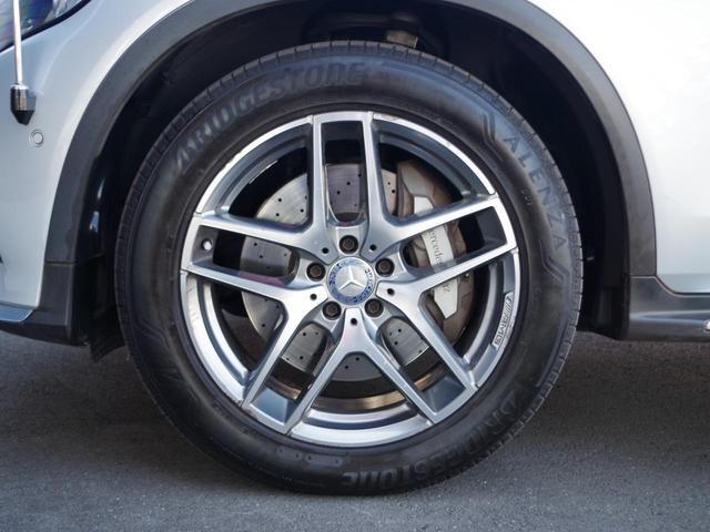 「メルセデスベンツ」「GLC」「SUV・クロカン」「埼玉県」の中古車45
