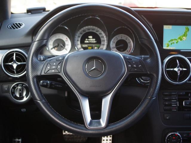 「メルセデスベンツ」「GLKクラス」「SUV・クロカン」「埼玉県」の中古車7