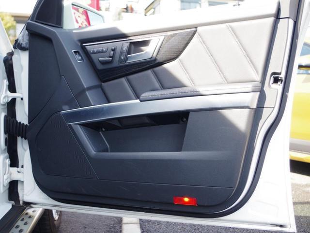 「メルセデスベンツ」「GLKクラス」「SUV・クロカン」「埼玉県」の中古車30