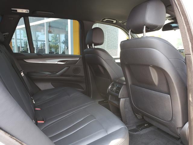 xDrive 35d Mスポーツ 黒革 LED  HUD(8枚目)
