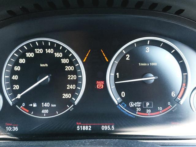 xDrive 35d Mスポーツ 黒革 LED  HUD(12枚目)