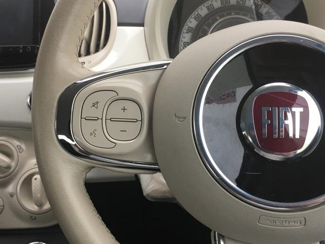 「フィアット」「500(チンクエチェント)」「コンパクトカー」「山梨県」の中古車21