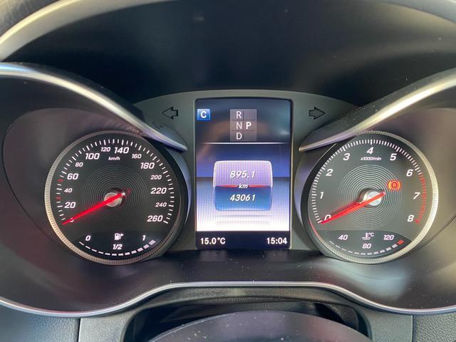 「メルセデスベンツ」「GLC」「SUV・クロカン」「山梨県」の中古車6
