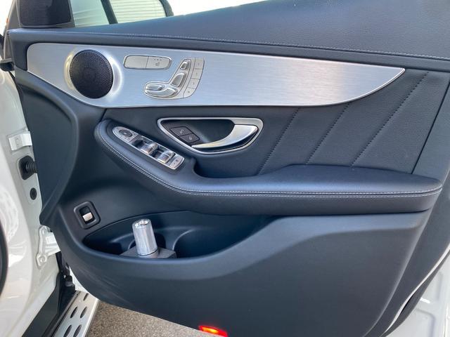 「メルセデスベンツ」「GLC」「SUV・クロカン」「山梨県」の中古車16