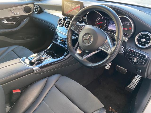 「メルセデスベンツ」「GLC」「SUV・クロカン」「山梨県」の中古車21
