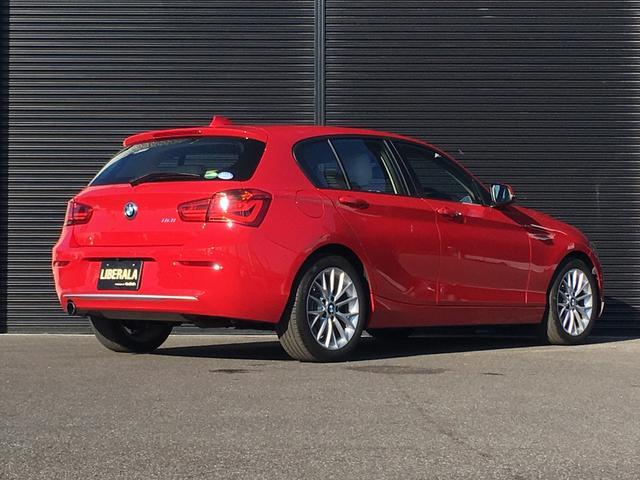 「BMW」「1シリーズ」「コンパクトカー」「山梨県」の中古車10