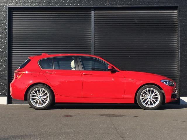 「BMW」「1シリーズ」「コンパクトカー」「山梨県」の中古車11