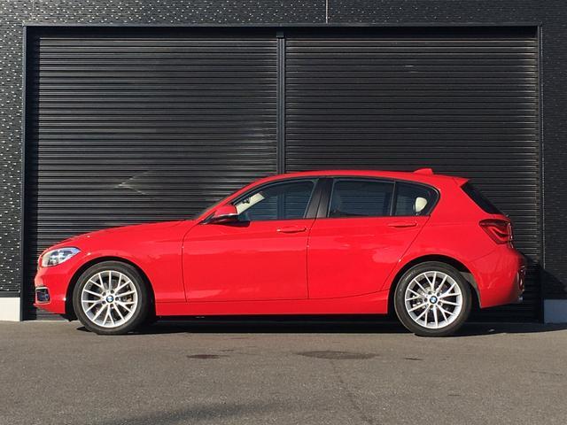 「BMW」「1シリーズ」「コンパクトカー」「山梨県」の中古車12