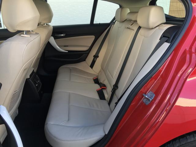 「BMW」「1シリーズ」「コンパクトカー」「山梨県」の中古車20