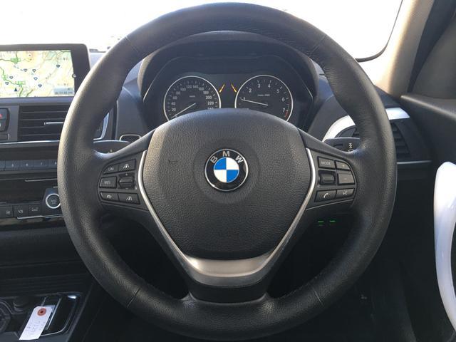 「BMW」「1シリーズ」「コンパクトカー」「山梨県」の中古車22