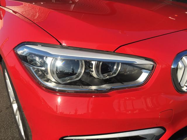 「BMW」「1シリーズ」「コンパクトカー」「山梨県」の中古車32