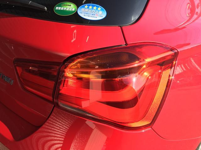 「BMW」「1シリーズ」「コンパクトカー」「山梨県」の中古車35