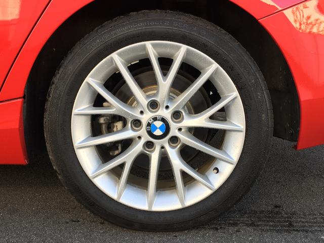 「BMW」「1シリーズ」「コンパクトカー」「山梨県」の中古車37