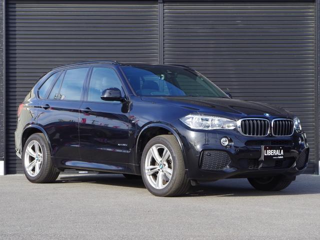 「BMW」「X5」「SUV・クロカン」「山梨県」の中古車7