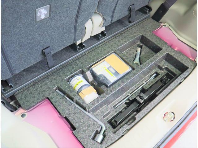 G Special スマートアシスト CD 電動両側スライド 弊社社用車 4WD ABS VDC オートライト LEDライト リヤコーナーセンサー(31枚目)