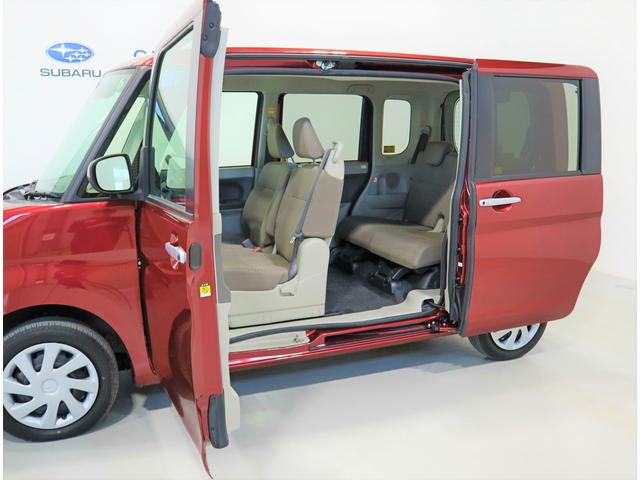 G Special スマートアシスト CD 電動両側スライド 弊社社用車 4WD ABS VDC オートライト LEDライト リヤコーナーセンサー(32枚目)