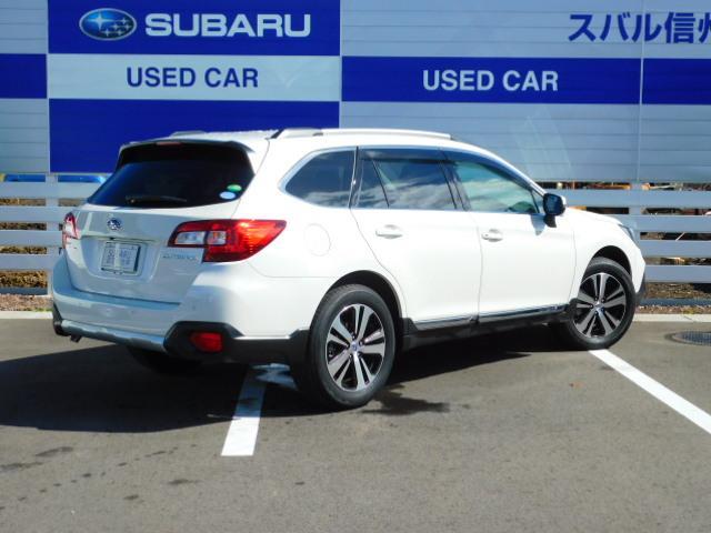 「スバル」「レガシィアウトバック」「SUV・クロカン」「長野県」の中古車2
