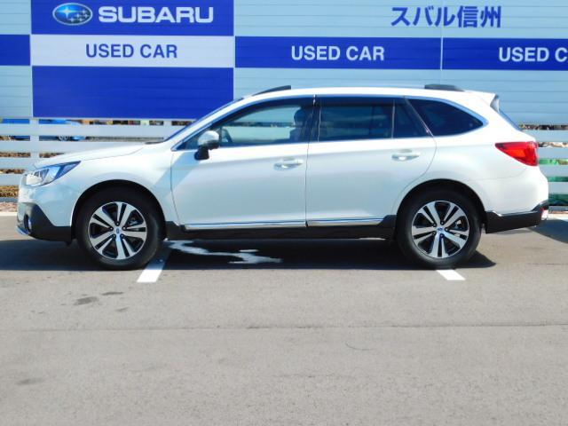 「スバル」「レガシィアウトバック」「SUV・クロカン」「長野県」の中古車3