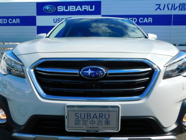 「スバル」「レガシィアウトバック」「SUV・クロカン」「長野県」の中古車65