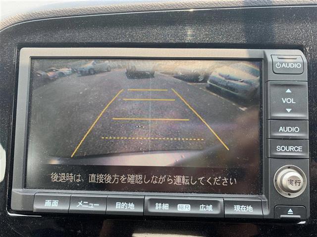 HDDナビスペシャルED 地デジTV バックカメラ ETC(3枚目)