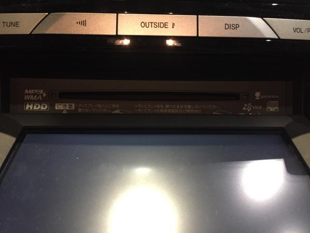 タイプ RS 6MT 純正HDDナビ BOSEサウンド(8枚目)