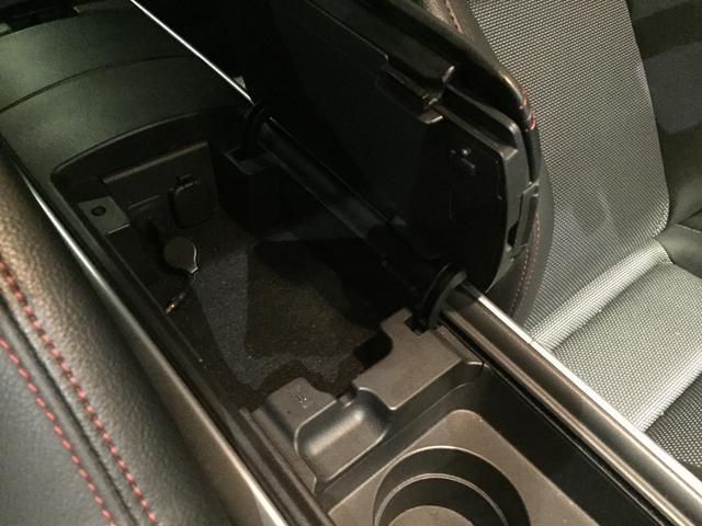 タイプ RS 6MT 純正HDDナビ BOSEサウンド(14枚目)