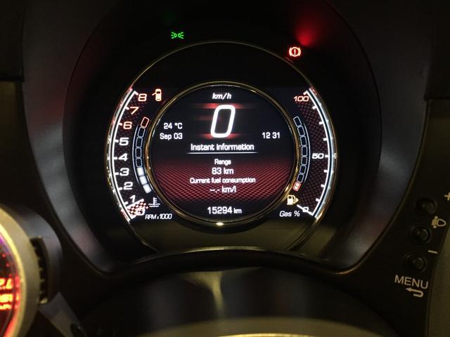 「アバルト」「アバルト アバルト595」「コンパクトカー」「岐阜県」の中古車13