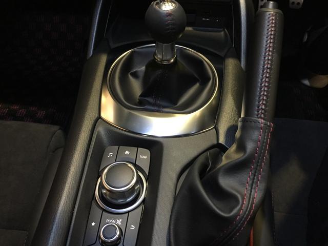 「マツダ」「ロードスターRF」「オープンカー」「岐阜県」の中古車9