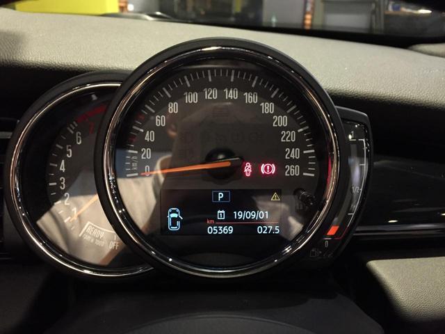 「MINI」「MINI」「オープンカー」「岐阜県」の中古車8