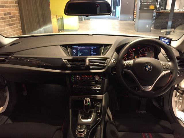 「BMW」「BMW X1」「SUV・クロカン」「岐阜県」の中古車4