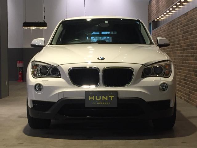 「BMW」「BMW X1」「SUV・クロカン」「岐阜県」の中古車40