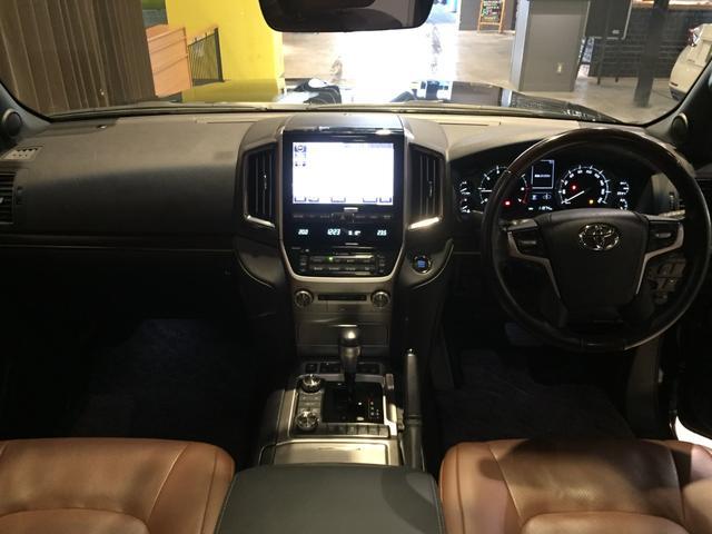 「トヨタ」「ランドクルーザー」「SUV・クロカン」「岐阜県」の中古車2