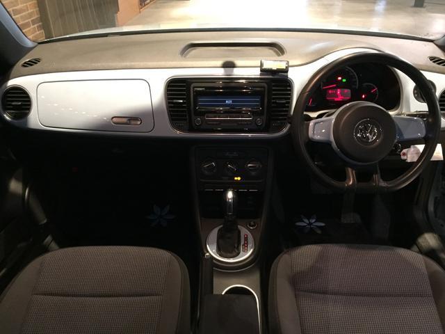 「フォルクスワーゲン」「VW ザビートル」「クーペ」「岐阜県」の中古車2