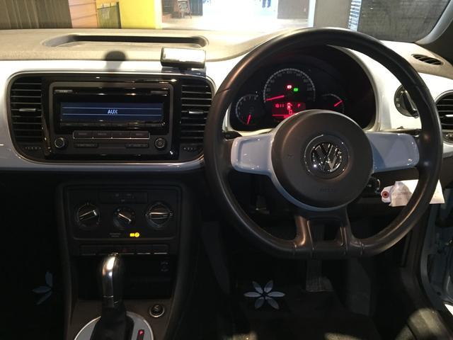 「フォルクスワーゲン」「VW ザビートル」「クーペ」「岐阜県」の中古車3