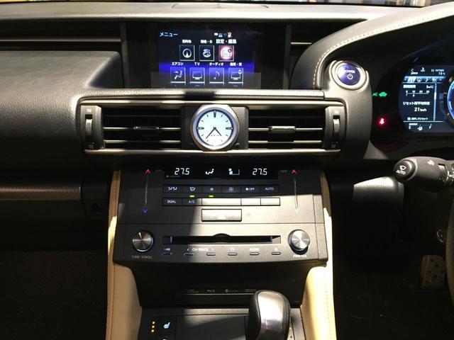 「レクサス」「RC」「クーペ」「岐阜県」の中古車7