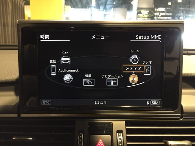 「アウディ」「アウディ A6」「セダン」「岐阜県」の中古車5