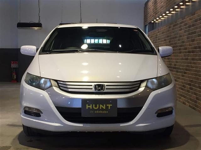 「ホンダ」「インサイト」「セダン」「岐阜県」の中古車4
