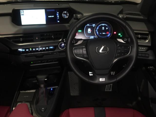「レクサス」「UX」「SUV・クロカン」「岐阜県」の中古車4