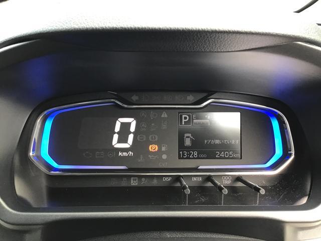 X SAIII 安全装置(スマートアシストIII)/キーレスエントリー/LEDヘッドランプ/電動格納ミラー/リヤプライバシーガラス/マニュアルエアコン(7枚目)